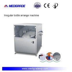 Vaso de la Organización de la máquina para la botella de cristal