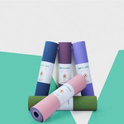 Produto popular com materiais Eco-Friendly EVA/EPT Tapete de Yoga