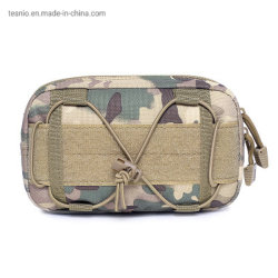Tático Exército Militar Airsoft Caça Camping Molle colete de bolsa de acessórios
