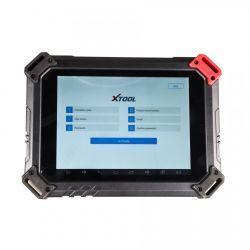 Xtool Ez500 HD Heavy Duty Diagnostic complet du système avec une fonction spéciale (même fonction que XTOOL PS80HD)