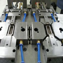 Пластмассовые ручки литьем под давлением цилиндра экструдера/Органа, пластмассовые канцелярские частей ЭБУ системы впрыска на пресс-формы