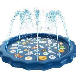 Água para crianças brincar Brinquedos Piscina Spray Circle Piscina Piscina interior