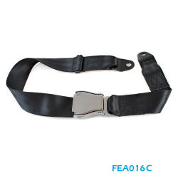 Fea016c авиации 45# стали стандарты детали полета на самолете ремня безопасности сиденья водителя