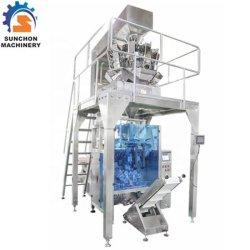 De multi Machine van de Verpakking van het Poeder van het Poeder van de Was van de Functie Korrelige