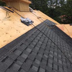 지붕재 아스팔트 성채 섬유 유리 라미네이트 지붕재 가격