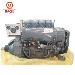 Moteur diesel pour la pompe hydraulique (Deutz F4L912)