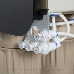 5 étapes Accueil prix d'usine RO du filtre à eau pure