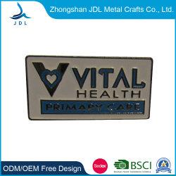 昇進のギフトの点滅漫画の特性 3D ロゴオフセット CMYK の印刷 Lapel のピン Smile のボタンバッジ / Smile のバッジ / 錫のボタンバッジは注文のロゴ (348) を印刷する