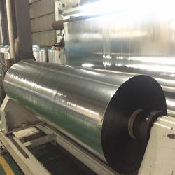 Umidade de vácuo à prova de vapores de embalagens para equipamentos eletrônicos para impedir que a água salgada no Ocean Shipping