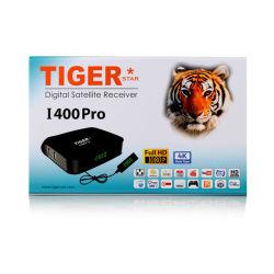 ビデオ完全なHD 1080PのセットトップボックスのSunplusデジタル衛星WiFi最も新しいUSB衛星TVの受信機