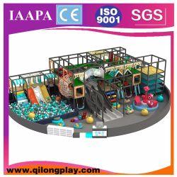 Kind-Handelsgerät für Verkauf scherzt Innenspielplatz-Preise