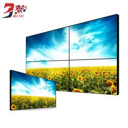 """"""" Superenge 49 LCD-videowand-Anzeigen-Bildschirmanzeige-verbindener Bildschirm"""