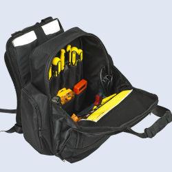 Ferramenta multifuncional Pack grande capacidade da mochila Saco Ferramenta Elétrica de reparação