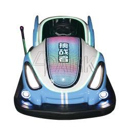 Country Fair paragolpes caliente de Venta de coches con 4 ordenadores de la batería de funcionamiento remoto Parque de Atracciones Ride