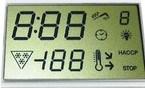 شاشات LCD من نوع Stn لشاشة LCM الخاصة بالشاشة