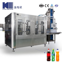 소다 음료 음료 알루미늄 음료는 기계 생산 라인에 충진할 수 있습니다