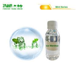 Het natuurlijke hoog Geconcentreerde Vloeibare Concentraat van het Aroma Vape van het Sap E van het Aroma Fruit Gemengde E van de Menthol Vloeibare voor Verstuiver