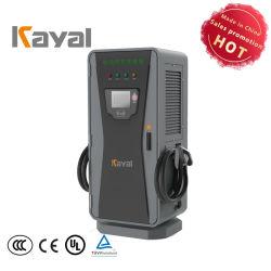 elektrische Ladung des Fahrzeug-60kw der Ladestation-schnell EV