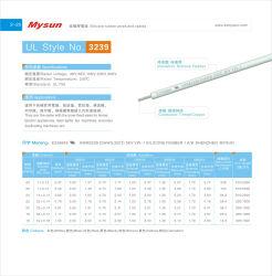 FEP изолированный провод термопары и высокого напряжения Удлинительный провод