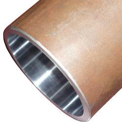 En utilisant des pièces hydrauliques du vérin du tube ST52 perfectionné les tubes et tuyaux sans soudure en acier