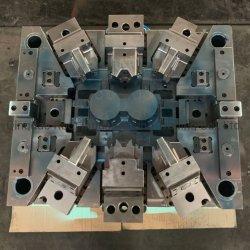 Автоматический пресс-формы для обеспечения высокой точности пластмассовых изделий ЭБУ системы впрыска