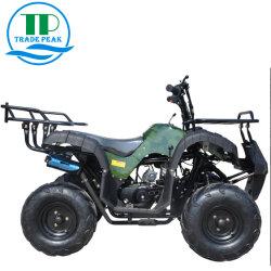 Curso 4 Tipo de Motor e caixa de velocidades automática tipo 125cc ATV
