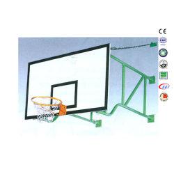 حامل كرة السلة المثبت على الحائط حامل كرة السلة الداخلي