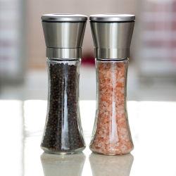 De Molen van het zout & van de Peper/Ceramische Molen/Elektrische Pepermolen