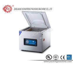 탁상용 단 하나 약실 진공 밀봉 포장 기계 (DZ-400E)