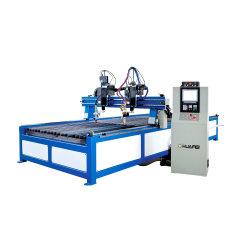 Banc de machine de découpe Desk de type Machine de découpe plasma CNC