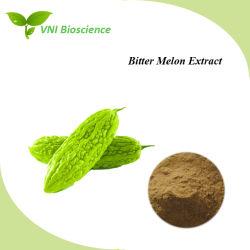 Alimentação do fabricante amargo Natural Aboboreira Extraia/Amarga Extrato de melão de hipoglicemiantes orais