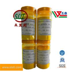 Fatto nel colore giallo veloce G 3123 P.Y. 12 della Cina
