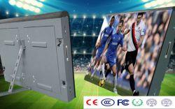 La vidéo et de la publicité au stade de football écran LED de P10