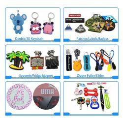 En PVC souple en caoutchouc de silicone à la promotion de produits de jouets Articles promotionnels de cadeaux