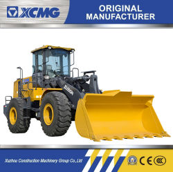 XCMG Jornal LW300K ZL50g 3-12ton carregadora de rodas carregadeiras frontais
