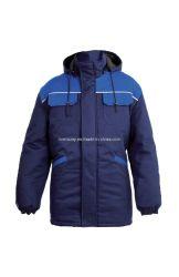 ملابس العمل الشتوية الملابس السلامة باراكا كابا