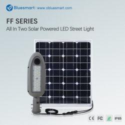 2019 Nouveau Hot Sale LED lampe solaire extérieur de la rue avec pôle