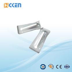 Cunhas pesadas galvanizadas do laço da pressão do aço