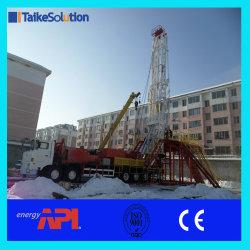De Installatie van de Controle van het olieveld/de Installatie van de Boring van het Land Xj450 met API Certificaat
