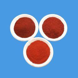 Anorganische Pigment-Art-Eisen-Oxid-rote Pigmente für konkrete Straßenbetoniermaschinen