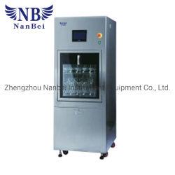 PLC 220L de Verticale Automatische Wasmachine van de Waren van de Schotel van de Cultuur