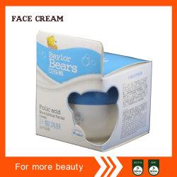 顔のクリームを養う葉酸