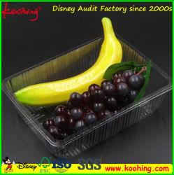 Лоток для упаковки в блистерной упаковке фруктов киви / Strawberry / Оранжевый / Груша / Apple / лимона