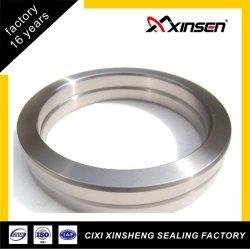 Bx, Rx, giuntura Gaset con CS, Si, Ss304, Ss316, F5 dell'anello del metallo della R