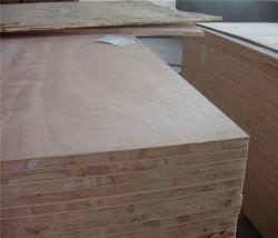 Qualidade comercial Blockboard contraplacado 16mm