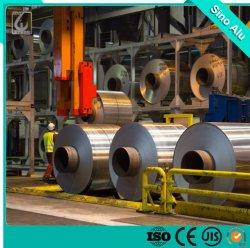 Commerce de gros moulin du condenseur de la bobine d'aluminium en cuivre fin utiliser revêtement hydrophile