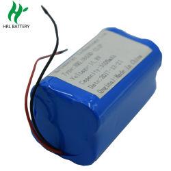 14,8 V Li-ion 3400mAh LG OEM bloc-batterie 18650