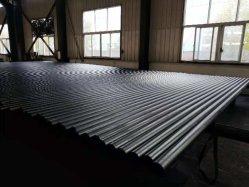 3PE American Standard 5L Ligne de tuyaux en acier sans soudure API 5L GR B X42 X46 X52 X56 X60 X65 X70 LSIP-1/LSIP-2