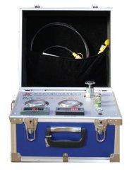 재충전용과 편리한 소형 휴대용 유압 펌프 검사자
