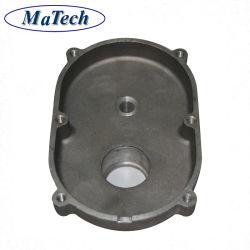 Кузня низкого давления из алюминия тяжести литую крышку для автомобильных деталей